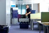 FF&E Coordination & Move Management